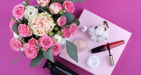 美容、化妆品行业网站建设解决方案