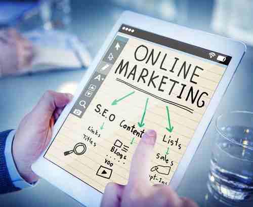 三个推广的seo小技巧提升深圳网站排名