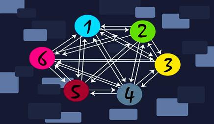 網站推廣公司:反鏈對網站優化排名有何功效?