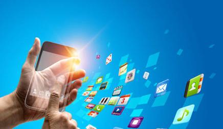 手机网站制作和app软件制做有什么不同