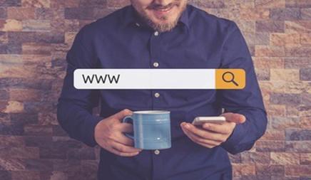 为何site域名首页不在第一