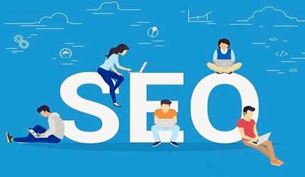 SEO优化网站改版后排名下降了怎样办理