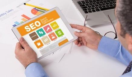SEO的哪些算法對網站的自然排名有比較大的影響?
