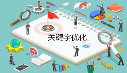 文章页关键词优化seo操作流程